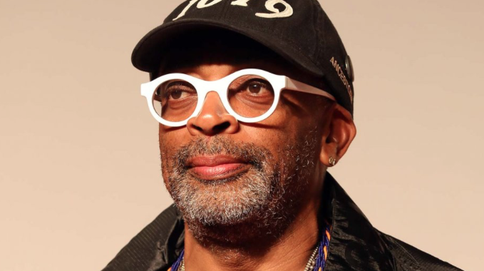 Spike Lee Says NFL Must Pressure D.C. Team to Change Racist Name