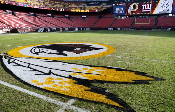 Redskins to Drop Name, Yielding to Pressure From Sponsors and Activists