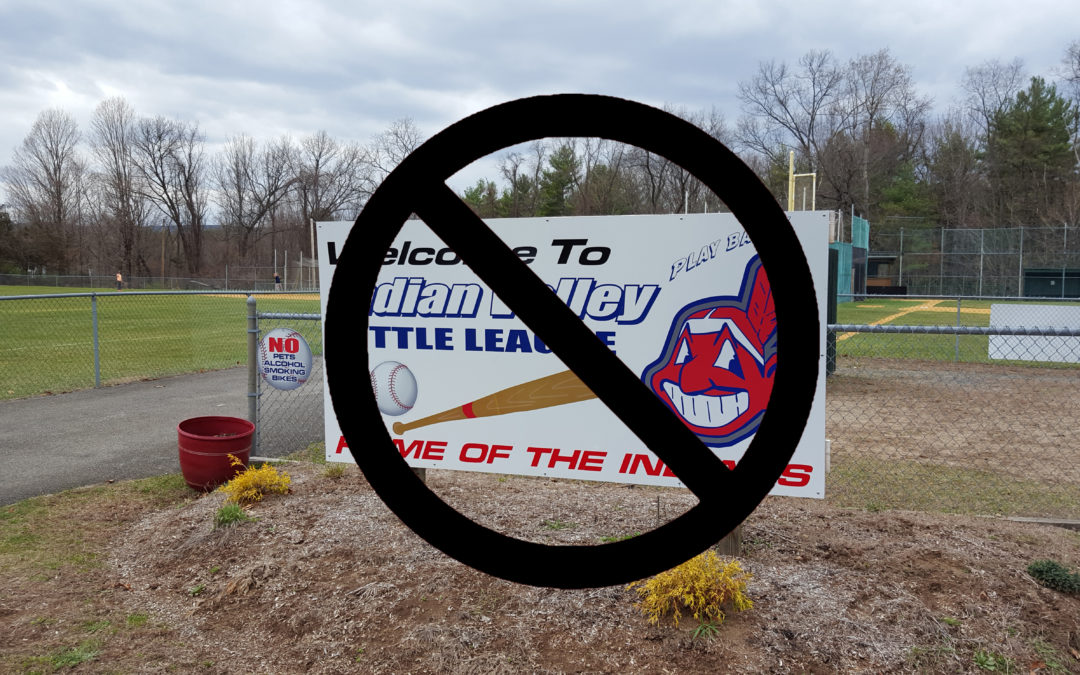 Ending Racially Insensitive Native American Mascoting in Little League