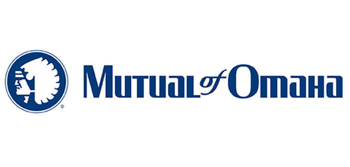 Mutual of Omaha insurance firm removing logo