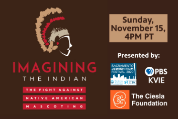 "Special ""Imagining the Indian"" Work in Progress Screening, Nov. 15"
