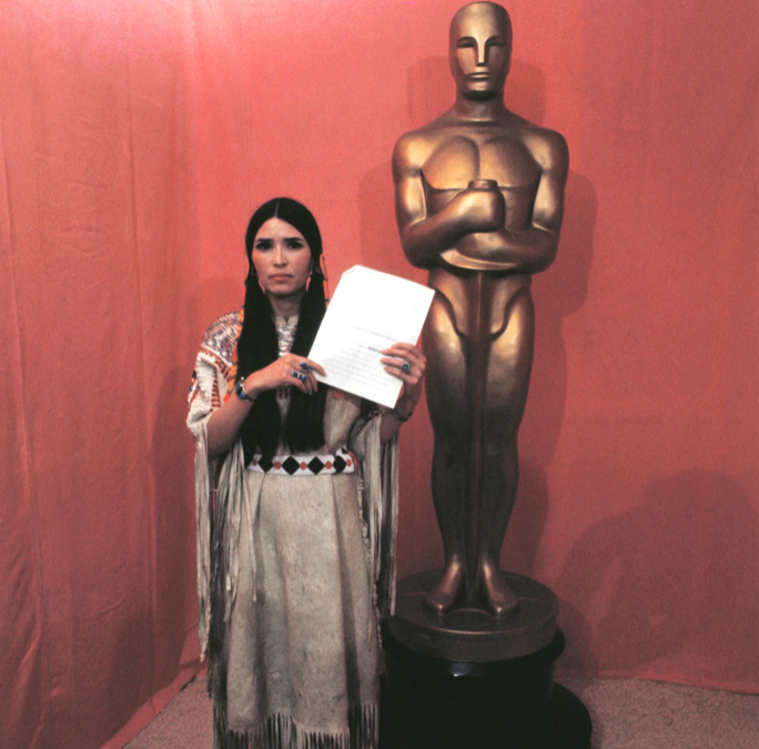 Revisiting One of the Greatest Protests in Oscars History