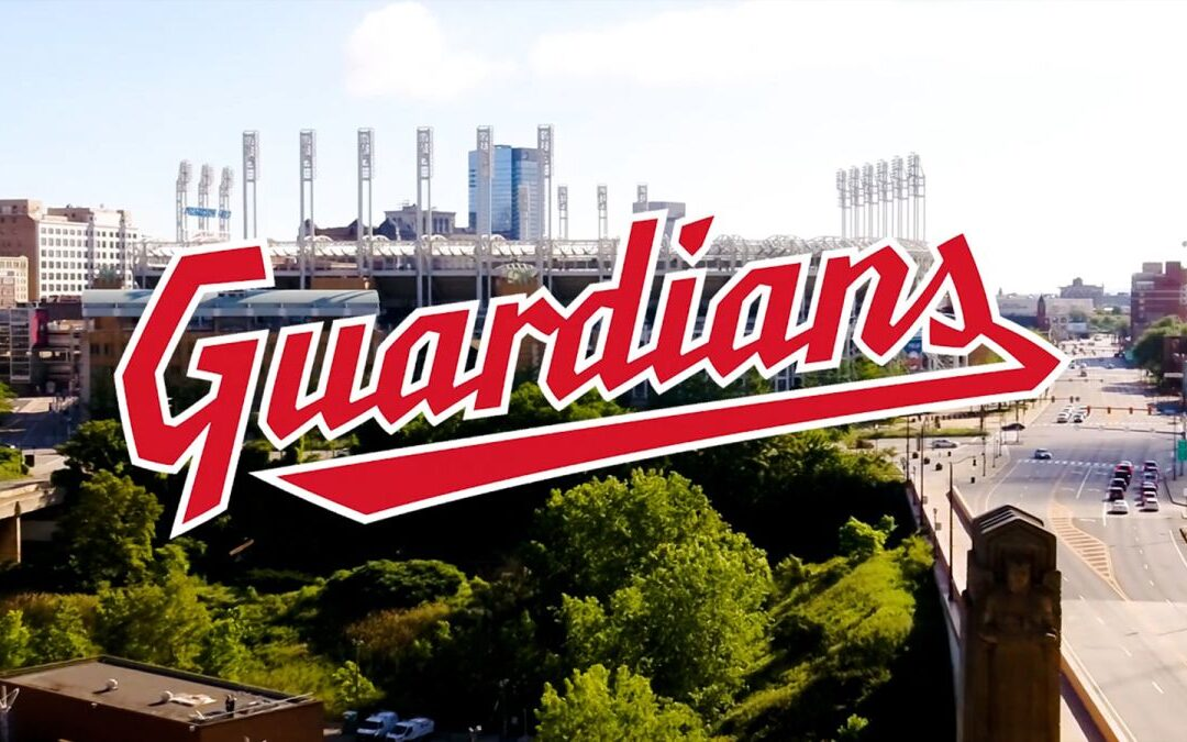 New for '22: Meet the Cleveland Guardians